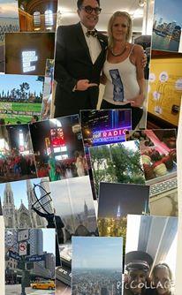 New York - 2015