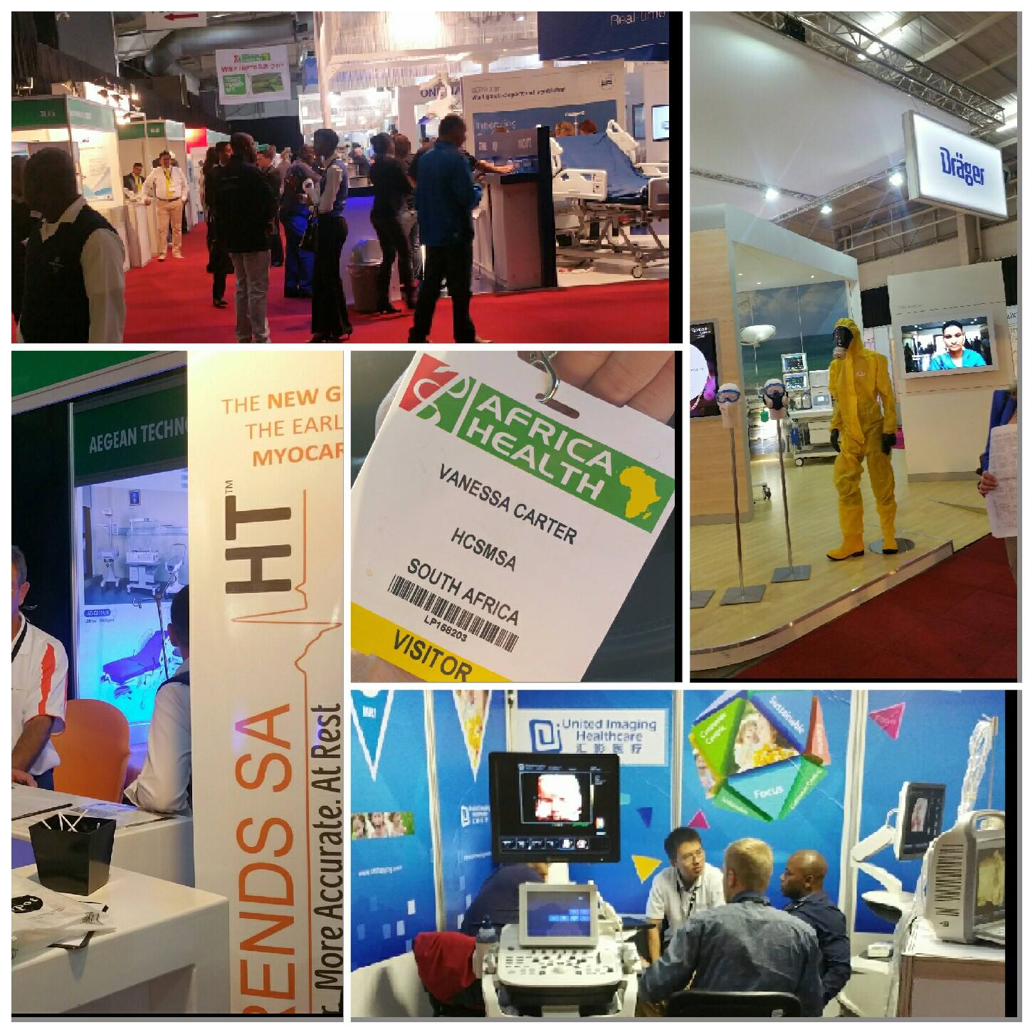 Africa Health - 2015