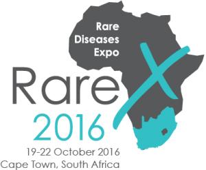RareX 2016 - Cape Town
